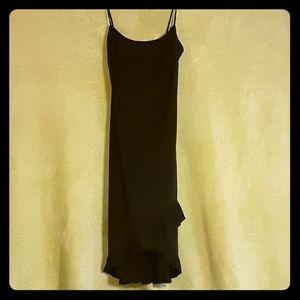 My Michelle little black dress size M